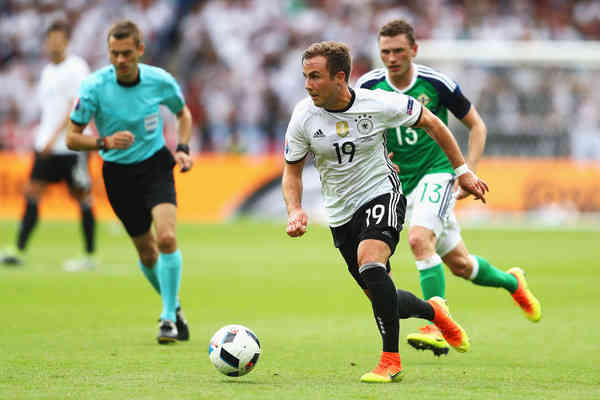 Germany Northern Ireland Preview, Predicition & Betting Odds