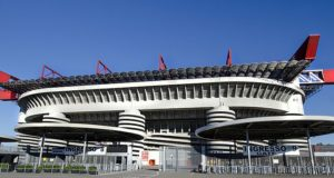 AC Milan vs KF Shkendija Betting Odds