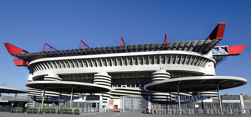 AC Milan vs KF Shkendija Betting Odds