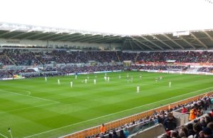 Swansea City vs Manchester United Betting Odds